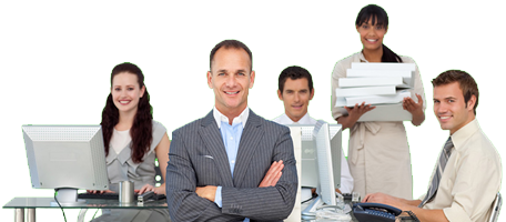 business group Business IT Support