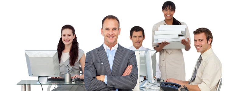Small business IT support in Minneapolis, St Paul, St Cloud MN