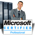 Microsoft Certified Professionals, local business computer support Minneapolis, St paul, St cloud
